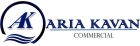 Ariakavan Iran Logo